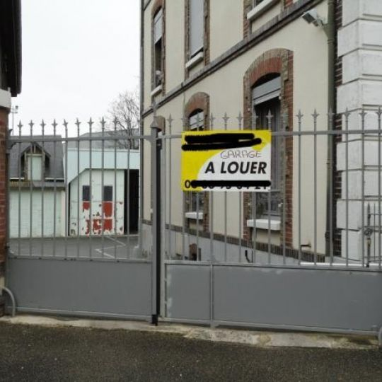 REPUBLIQUE IMMOBILIER : Parking | COURTOIS-SUR-YONNE (89100) | 0.00m2 | 160 €