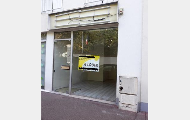 REPUBLIQUE IMMOBILIER Local / Bureau | SENS (89100) | 43 m2 | 750 €